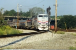 AMTRAK SUNSET LIMITED